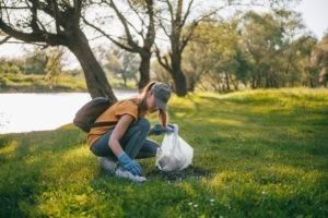 5 idées pour nettoyer la nature