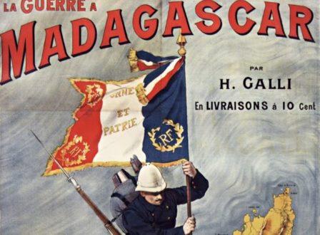 Madagascar libre ? L'impact du plaidoyer du pasteur Saillens