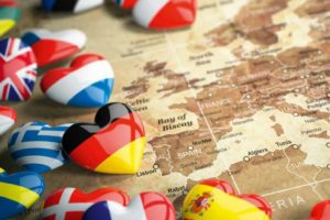 L'Europe, une perspective essentielle