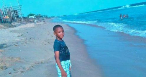 Au Togo, les mots d'un enfant de l'EEPT