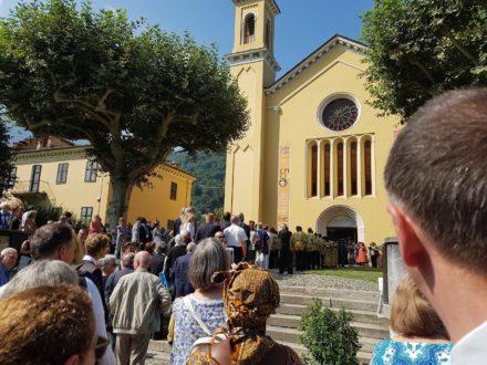 Ouverture du Synode vaudois