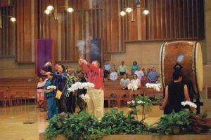 Amérindiens et christianisme, un syncrétisme religieux