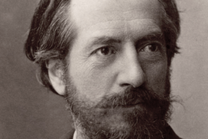 2 août 1839. Auguste Bartholdi et Paris