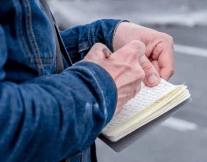 Journal d'un localier