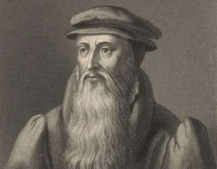 7 août 1547. John Knox et la France