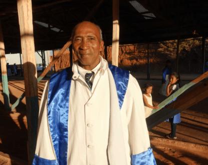Apokalypsy, une église postcoloniale malgache