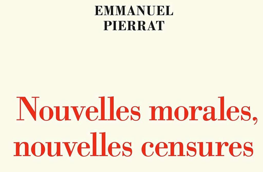 Nouvelles morales, nouvelles censures