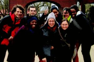 Vivre en coloc entre jeunes chrétiens