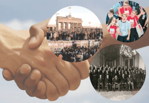 Une « Conférence de Paix » en 2019, pourquoi ?