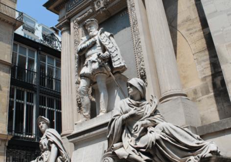 Les 500 ans de l'amiral