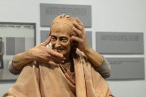 « L'Art et la matière : Prière de toucher » L'expo qui vous apprends à voir !