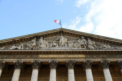 L'archipel politique et social français