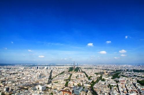 Pasteurs : bienvenue en région parisienne