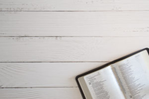 Le service régional d'animation biblique : où es-tu ?