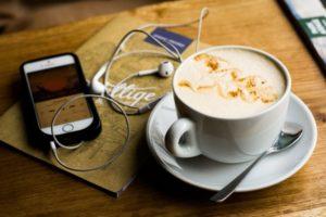 Un peu de musique et des podcasts pour la rentrée