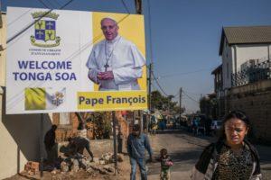 Madagascar : la visite du pape vue par un pasteur