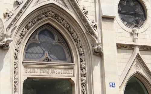 5 temples parisiens à découvrir !
