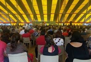 Convention annuelle des gens du voyage évangéliques