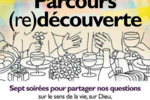 """Le """"parcours découverte"""" d'Orléans"""