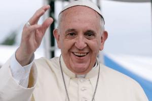 L'évangile cathodique selon François