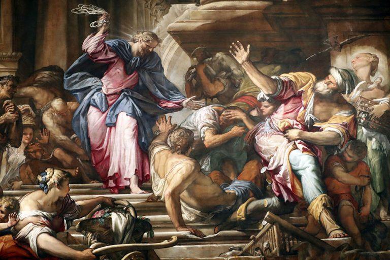 Réflexion sur la théologie narrative