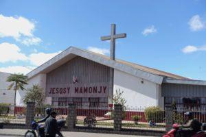 Madagascar : Eglises et religions en 2019