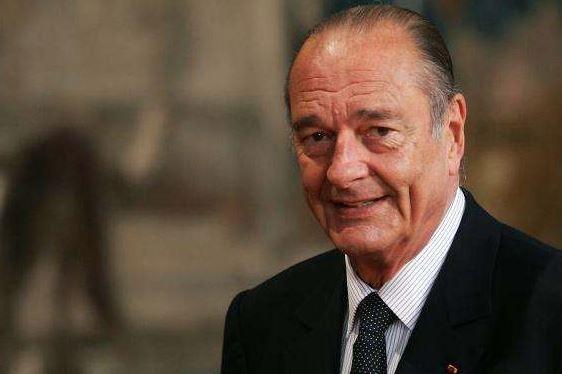 """""""Je suis resté pasteur grâce à Jacques Chirac"""""""