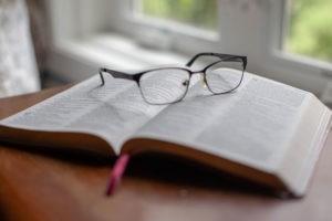 La Bible en français courant fait peau neuve