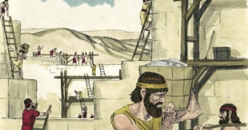 Esdras et Néhémie