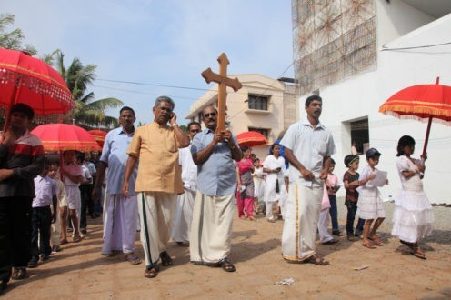Inde : L'Himachal Pradesh durcit sa loi anti-conversion