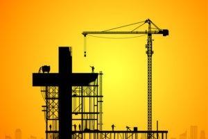 Rapport de la fondation du protestantisme