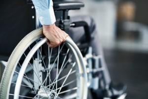 Églises face au handicap : un bref état des lieux