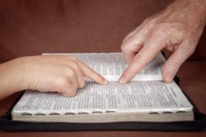 La joie de devenir pasteur