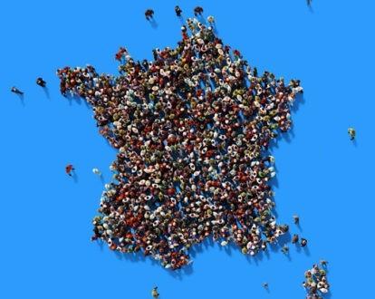 L'archipel français : les mutations contemporaines au scalpel