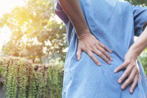 5 conseils pour lutter contre le mal de dos