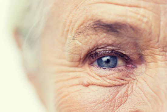 Tu honoreras la personne du vieillard