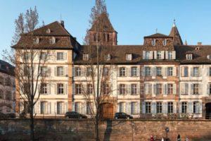 Strasbourg protestant