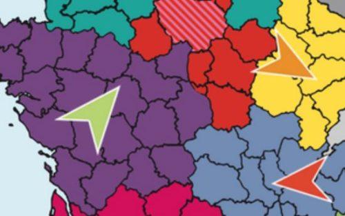 Tour des Synodes régionaux 2019
