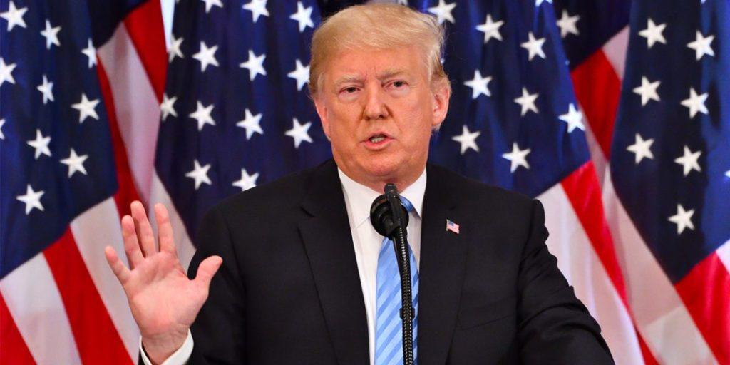 Donald Trump souhaite protéger la liberté religieuse