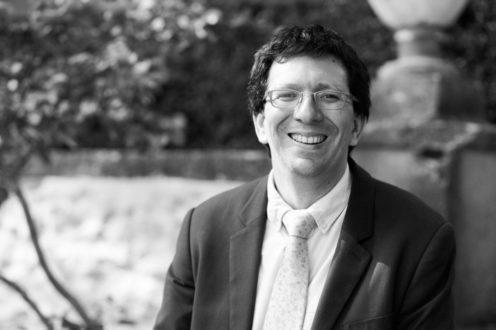 Yannick Imbert nouveau doyen de la Faculté Jean Calvin