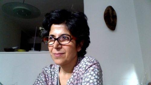 Risultati immagini per Fariba Abdelkhah
