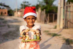 Le meilleur Noël de leur vie ?