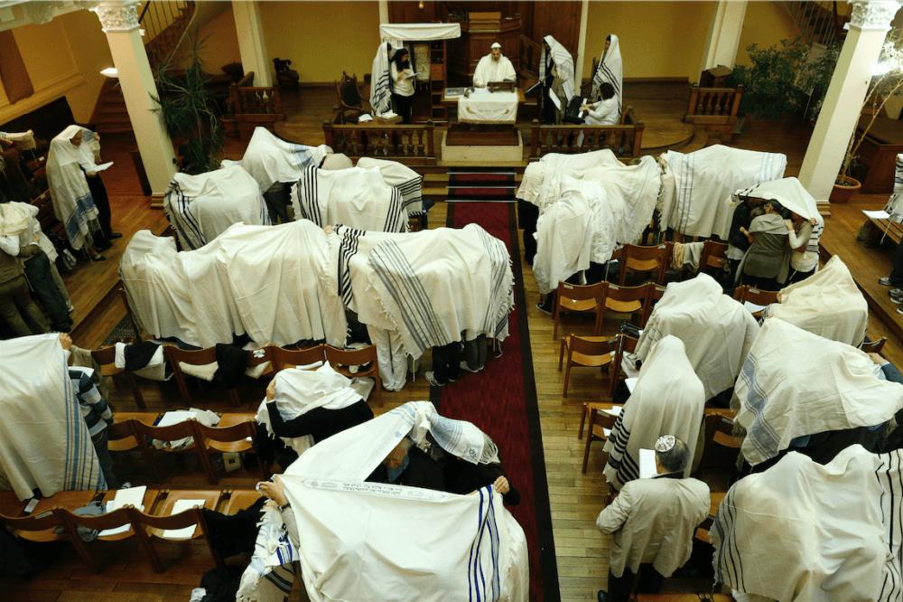 Que fêtent les Juifs à Yom Kippour ?