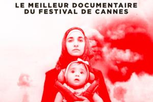 Pour Sama, journal d'une mère syrienne