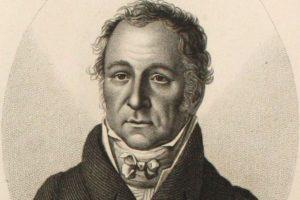 1 octobre 1845. L'asile Lambrechts est fondé à Courbevoie
