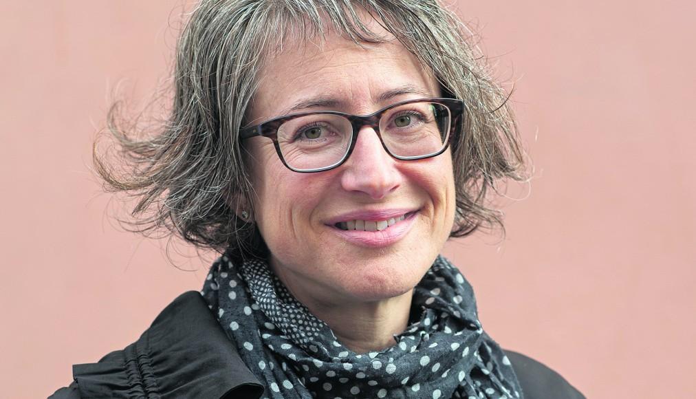 """Sandra Depezay: """"Reconnaître les migrants"""""""