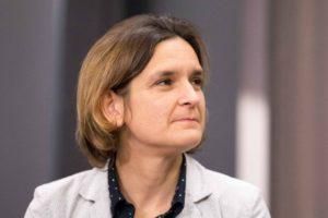Esther Duflo, prix Nobel d'économie
