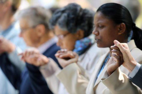Le Notre Père, une prière pour aujourd'hui