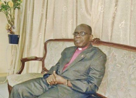 L'Église méthodiste unie Côte d'Ivoire