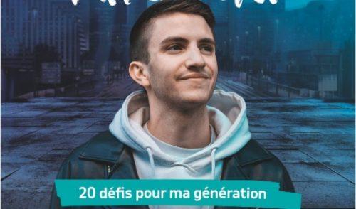 Livre Vivre sa jeunesse autrement de Joseph Gotte éditions Première partie